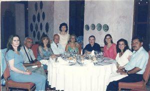 Mayo 14 al 17 de 2003 | Congreso Iberolatinoamericano de Quemaduras realizado en Cartagena