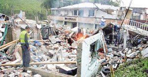 Diciembre 23 de 2012 | Capacitación y atención con el Banco de Piel al desastre de Dosquebradas