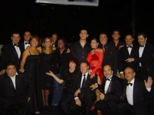 1999 | Primer Concierto de Boleros
