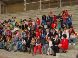 Octubre 24 de 2002 | Día Latinoamericano de Prevención de Quemaduras: se celebra desde el 2002 el 24 de octubre.