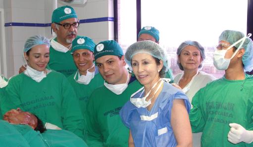 Agosto de 2012 | Convenio Médicos por la Paz