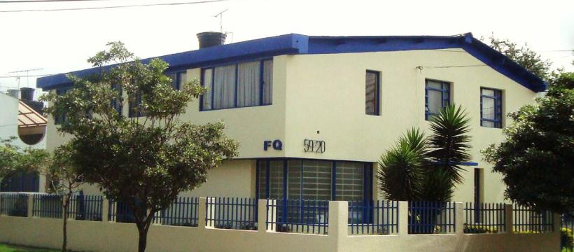 Septiembre de 2007 | Consecución de segunda sede ubicada en el Barrio Las Villas